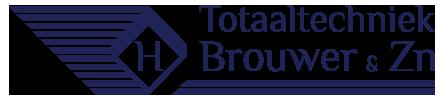 Brouwer & Zn Totaaltechniek