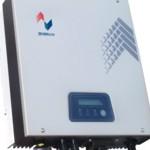 TL 1500 - 2500 Omvormer voor Zonnepanelen