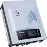TL 3000 - 5000 Omvormer voor Zonnepanelen