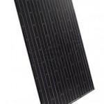 LG Monokristaline Full Black Zonnepaneel